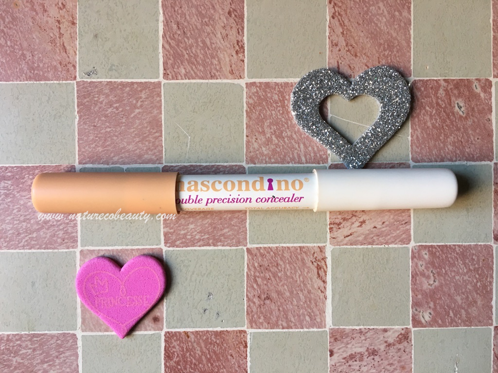 nascondino double precision neve cosmetics