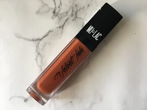 Review Velvet Ink Mulac Potter's Clay